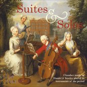 Baroque Music - Handel, G.F. / Pleyel, I. / Sterkel, J.F.X. / Stanley, J. (Suites and Solos)