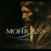 Mohicans. Chapter 2