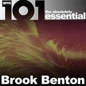 101 - The Absolutely Essential Brook Benton