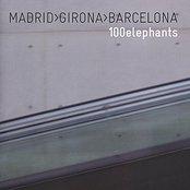 Madrid > Girona > Barcelona