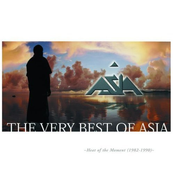 The Very Best of Asia: Heat of the Moment (1982-1990)