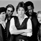 Bruce Springsteen ...