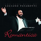 Romantica: The Very Best of Luciano Pavarotti