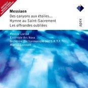 Messiaen : Des canyons aux étoiles