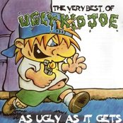 The Very Best of Ugly Kid Joe: As Ugly as It Gets