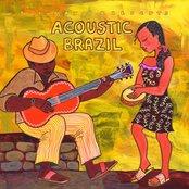 Putumayo Presents: Acoustic Brazil