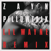 Pillowtalk Remix (feat. Lil Wayne) - Single