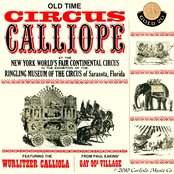 Old Tme Circus Calliope (Official Release)