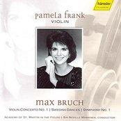 Violin Concerto No. 1, Swedish Dances, Symphony No. 1