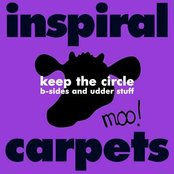 Keep The Circle (B-Sides and Udder stuff)