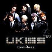 Conti UKISS