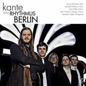 Kante Plays Rhythmus Berlin