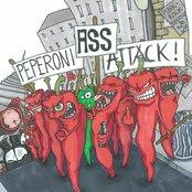 Peperoni Ass Attack