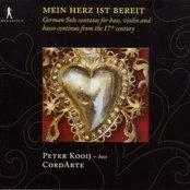 Bruhns, N.: Mein Herz Ist Bereit / Tunder, F.: Canzona in G Major / Krieger, J.P.: Fantasia in C Major