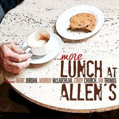 More Lunch at Allen's