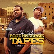 The Real Poughkeepsie Tapes