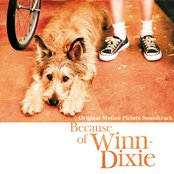 Because Of Winn-Dixie OST (Soundtrack)