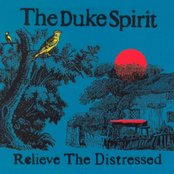 Relieve the Distressed