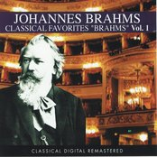 Johannes Brahms Classical Favorite (Classic Collection)