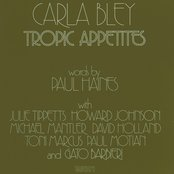 Tropic Appetites
