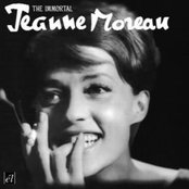 The Immortal Jeanne Moreau