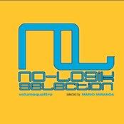 No-Logik Digital Selection, Vol. 4 (Selected By Mario Miranda)
