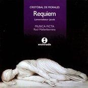 Cristóbal De Morales: Requiem