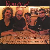 Festival Rouge French Cabaret Music: Edith Piaf & Beyond