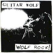 Wolf Rock!