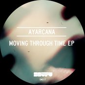 Moving Through Time (EP)