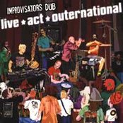 Live Act Outernational