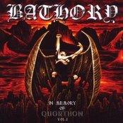 In Memory of Quorthon, Volume I