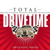 Total Drivetime