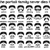 we are the portall family