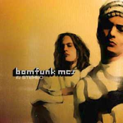 album Bomfunk MC's by Bomfunk MC's