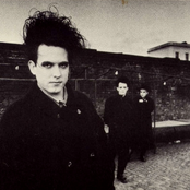 The Cure setlists