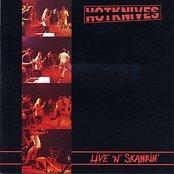 Live 'N' Skankin'