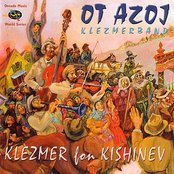 Klezmer For Kishinev