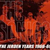 Jerden Years 1966-69