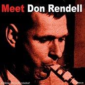 Meet Don Rendell
