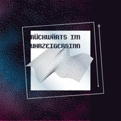 "Rückwärts im Uhrzeigersinn 2 x 12"" / LP"