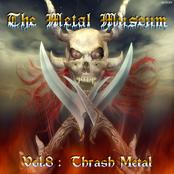 album Metal Museum Vol.8 Thrash Metal by Onslaught