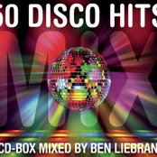 Disco Hits mixed by Ben Liebrand