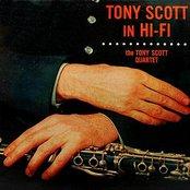 Tony Scott In Hi Fi