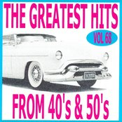 The Greatest Hits from 40's and 50's, Vol. 68