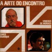 A arte do encontro (feat. Chico Buarque)