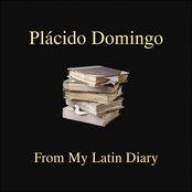 From My Latin Diary