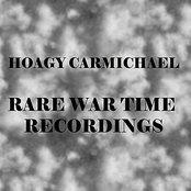 Rare War Time Recordings