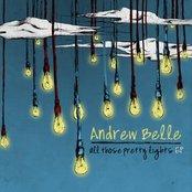 All Those Pretty Lights EP