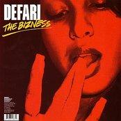 "Defari ""The Bizness"" b/w ""Powder Coat"""